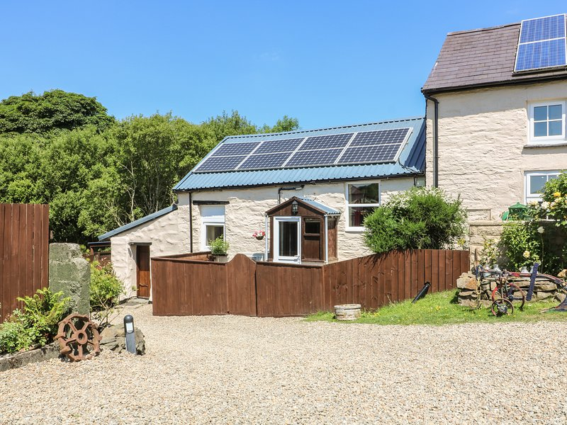 Rose Cottage, Penrhiwllan, casa vacanza a Rhydlewis