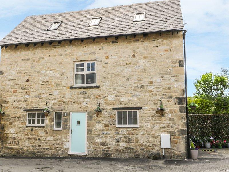 RIVER COTTAGE, open-plan living, Morpeth, holiday rental in Bedlington