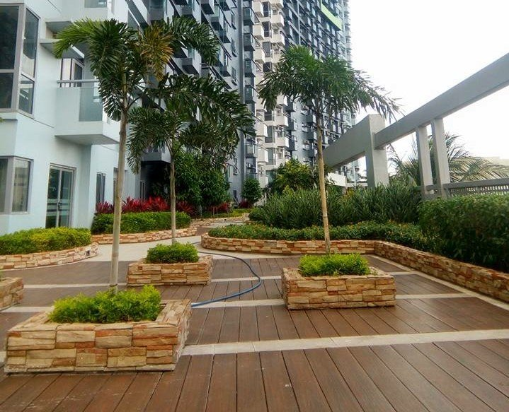 2BR unit, Unit 5H Tower C Manhattan Heights, vacation rental in Marikina