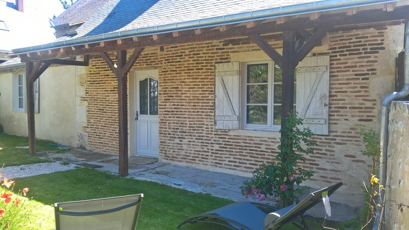 Maison d'Angèle, holiday rental in Champigny-en-Beauce