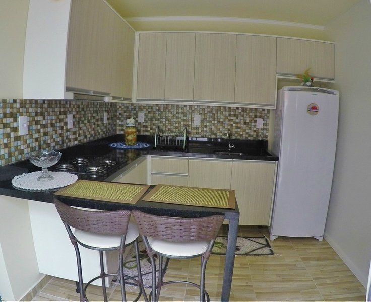 Overview of Kitchen area