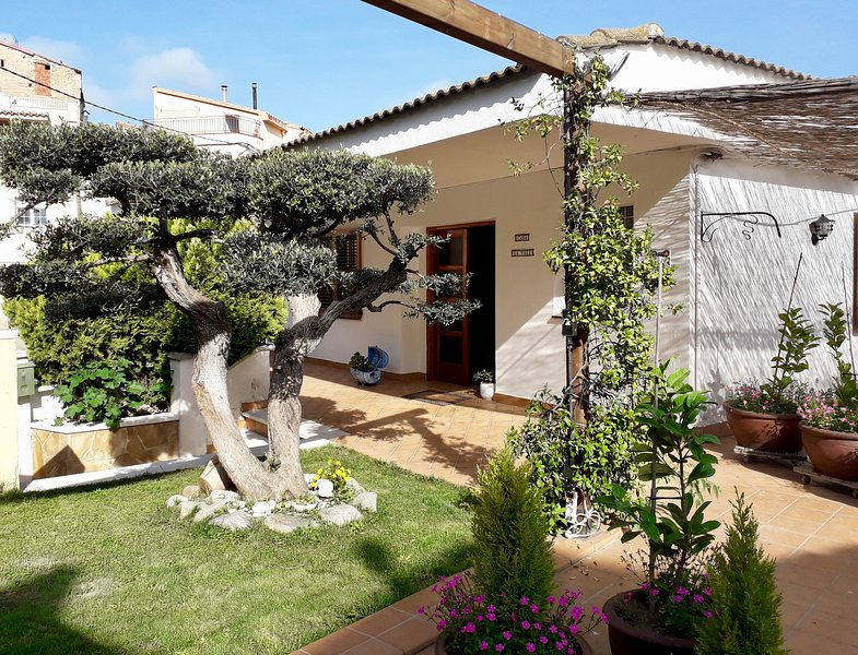 CASA LA VALL., holiday rental in Camarasa