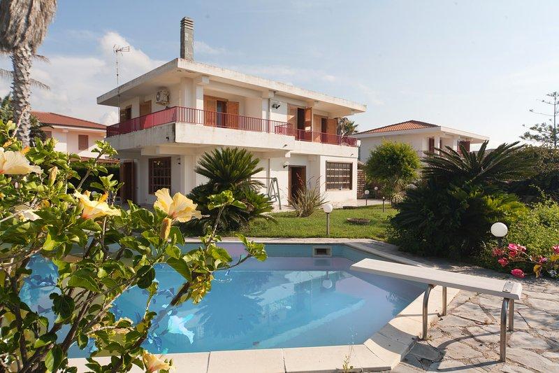 Villa Roby