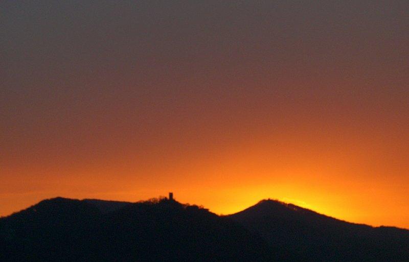Traumblick, Traumwohnung vis a vie des Drachenfels/Siebengebirge, vacation rental in Hennef