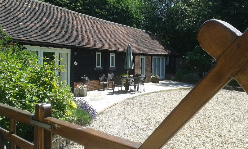 Dairy Byre, holiday rental in Fittleworth