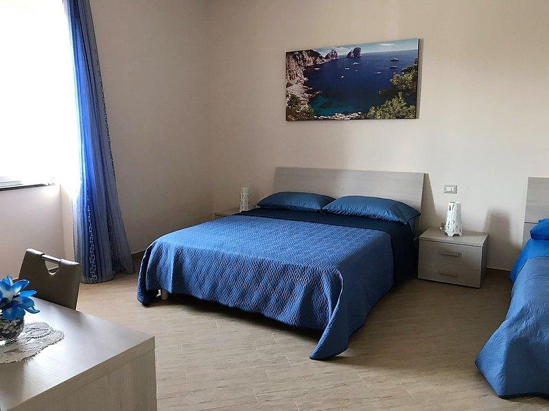 Capri room