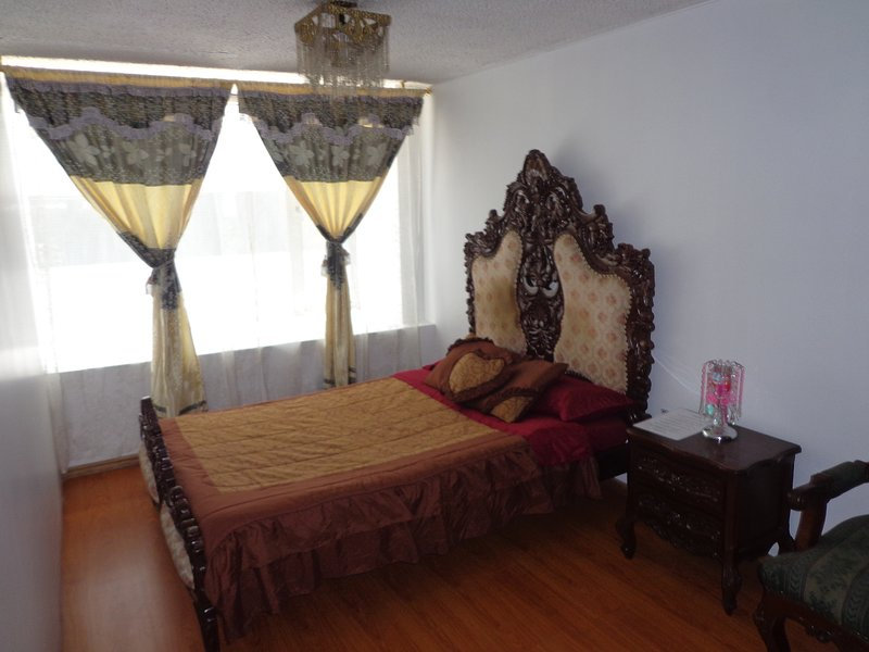 ESCOCIE - QUITO COLONIAL 7, holiday rental in Yasuni National Park