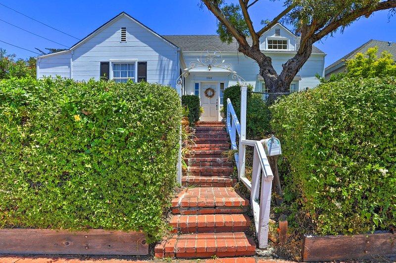 Avrai voglia di chiamare questa proprietà la vostra nuova casa lontano da casa!