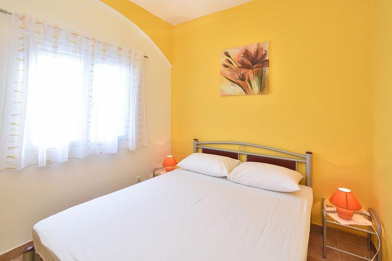 Rogač(5+1): bedroom