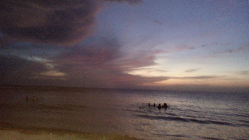 Linda Casa Duo Cerca De La Playa Rodadero Sur Santa Marta, alquiler de vacaciones en Gaira