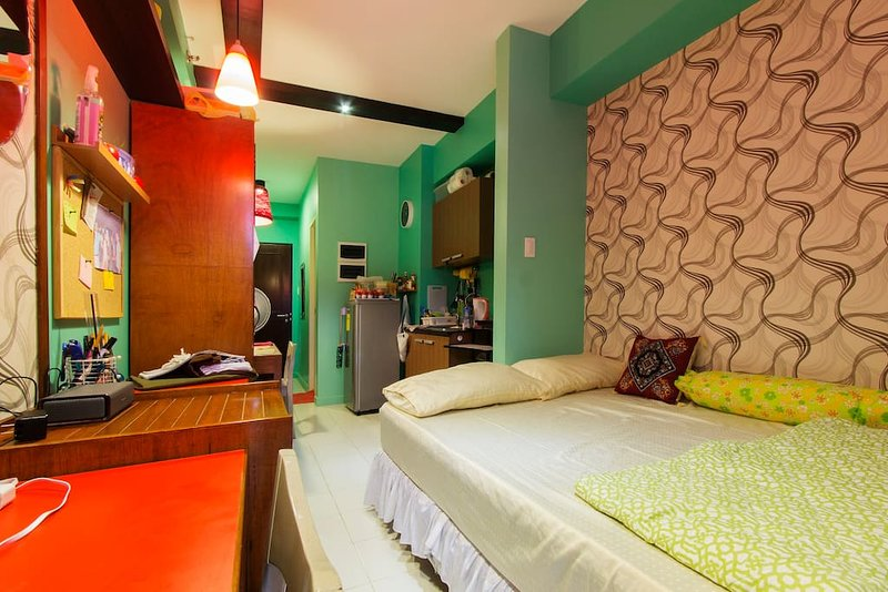 Cozy Studio A at Camella Northpoint Condominium, casa vacanza a Davao City