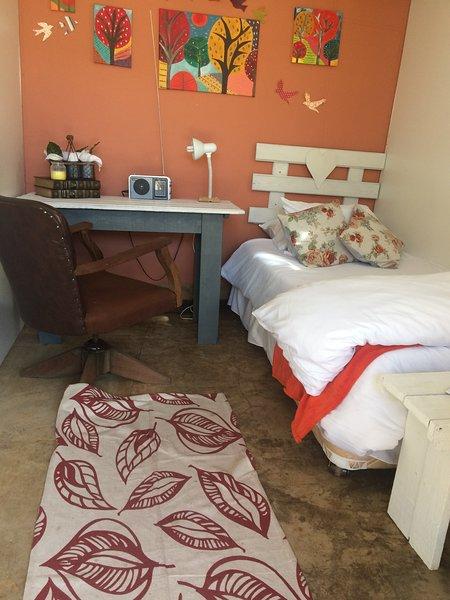 Backpacker Room 1