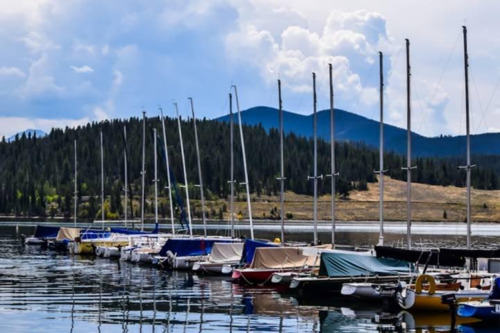 Lake Dillon Marina