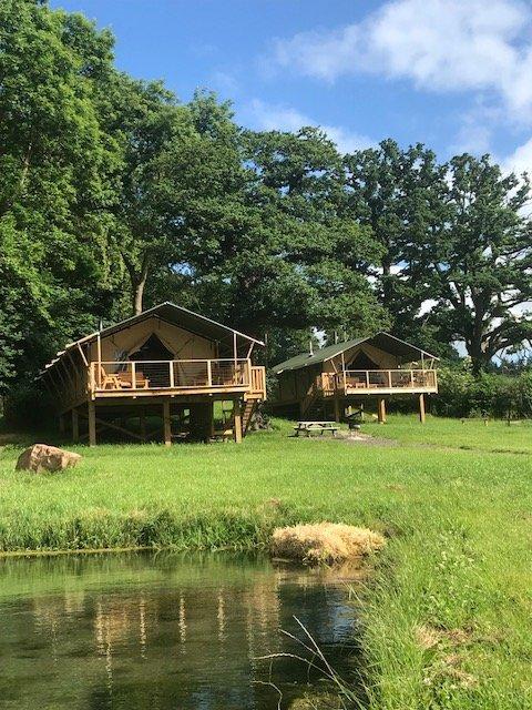Pump House Lodge and Mountain Lodge