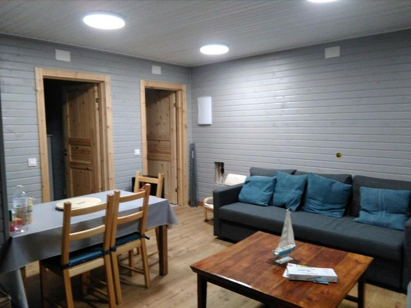 Jolie Appartement, holiday rental in Mutriku
