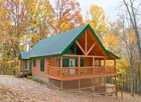 Catbird Cabin at Hummingbird Hill (Hocking Hills area), location de vacances à Sugar Grove
