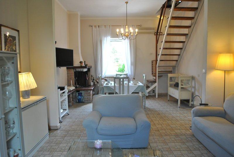 L'Altalena Casa vacanze, holiday rental in Piano di Mommio