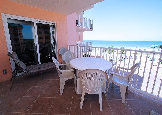 Beach Cottage Condominium 1312, vacation rental in Indian Shores