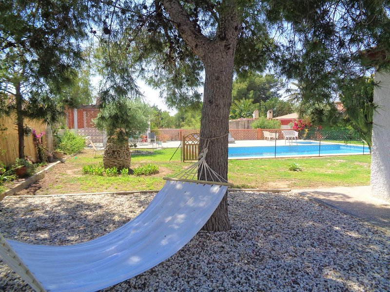 Relaxing Villa, vacation rental in Agost