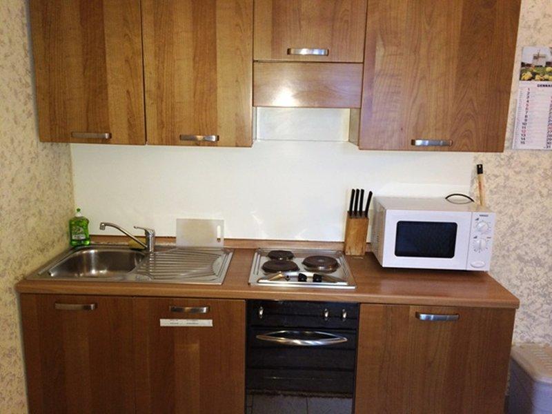 Appartamento per 4 persone, location de vacances à Mercatale di Val di Pesa