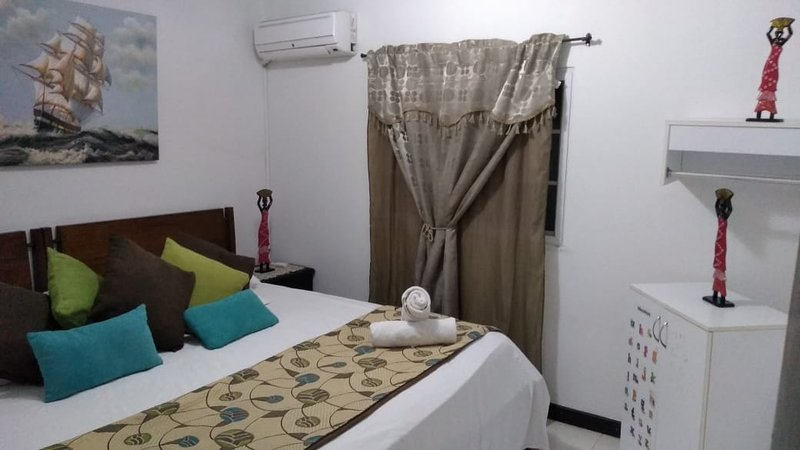 Harold's Place 101, holiday rental in San Andres