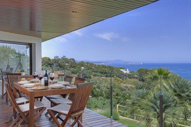 Begur Villa Sleeps 11 with Pool and WiFi - 5343763, location de vacances à Bégur