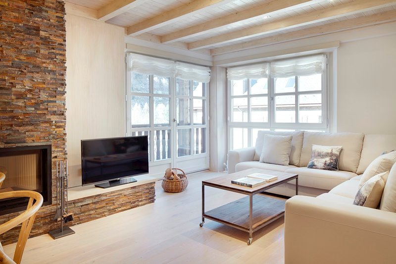 Val de Ruda Luxe 41 by FeelFree Rentals, holiday rental in Baqueira