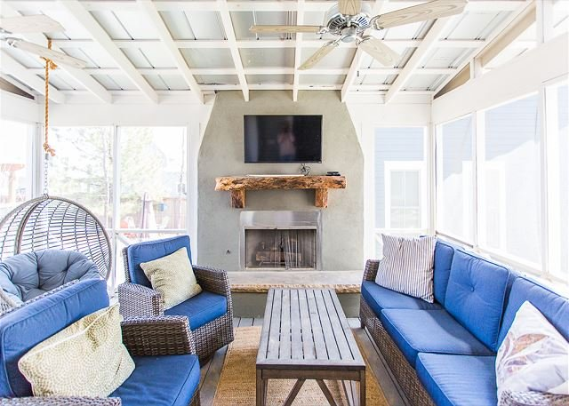 carlton landing beautiful home with screened porch and outdoor rh tripadvisor com