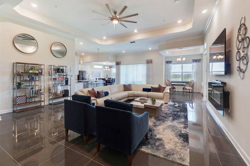 4741ctd 403 Gorgeous 4 Bedroom 3 Bath Condo In Story Lake Resort Updated 2021 Tripadvisor Kissimmee Vacation Rental
