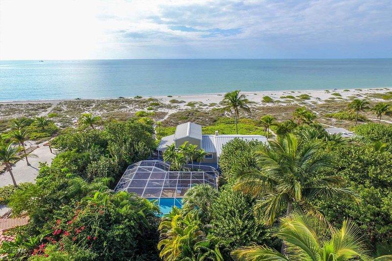 Winshall Home, vacation rental in Captiva Island