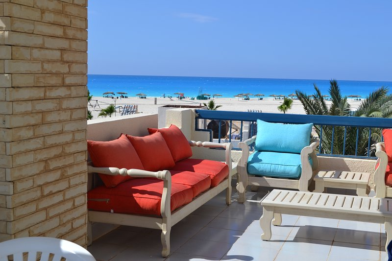 La stanza chalet, vacation rental in Alexandria Governorate