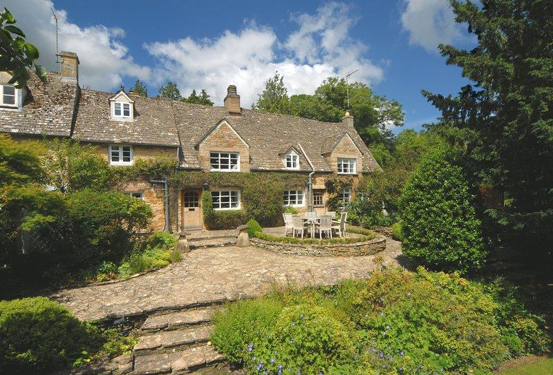 Top Cottage, Oddington, vacation rental in Upper Oddington