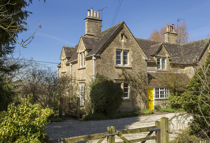 Lowfields - Lowfields - Sarsden, holiday rental in Chipping Norton