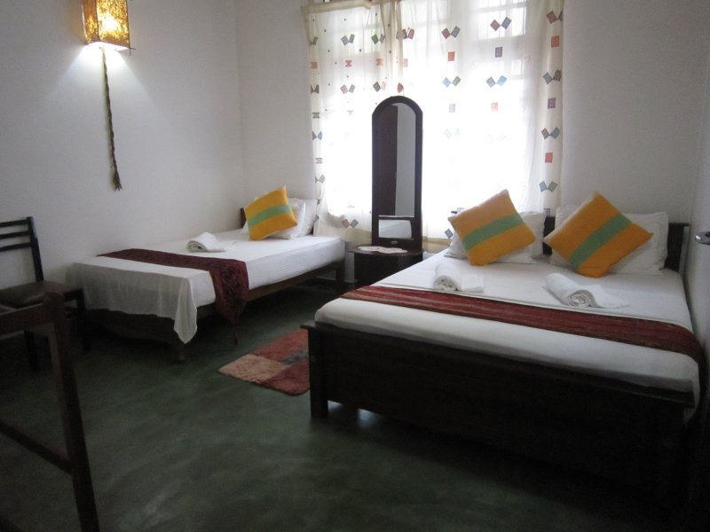 Bethel Rest Kandy - Standard Triple Room, casa vacanza a Hantana
