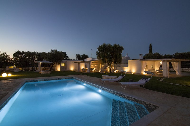 Trulli Itaka with pool | ... 2, holiday rental in Ceglie Messapica