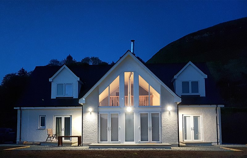 One Mill Lands, holiday rental in Waternish
