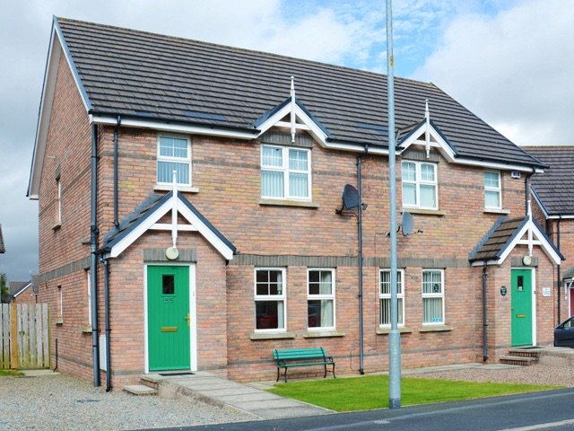 55 Limewood, Banbridge, vacation rental in Banbridge