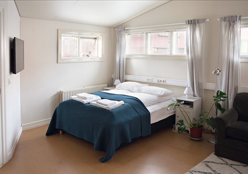 Brattagata gueshouse studio room, first floor., vacation rental in Seltjarnarnes