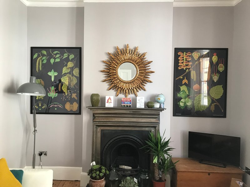 The Grey House, vacation rental in Broadstairs