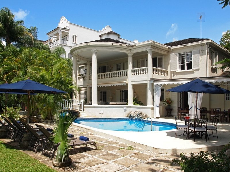 New Mansion,, vacation rental in Paynes Bay