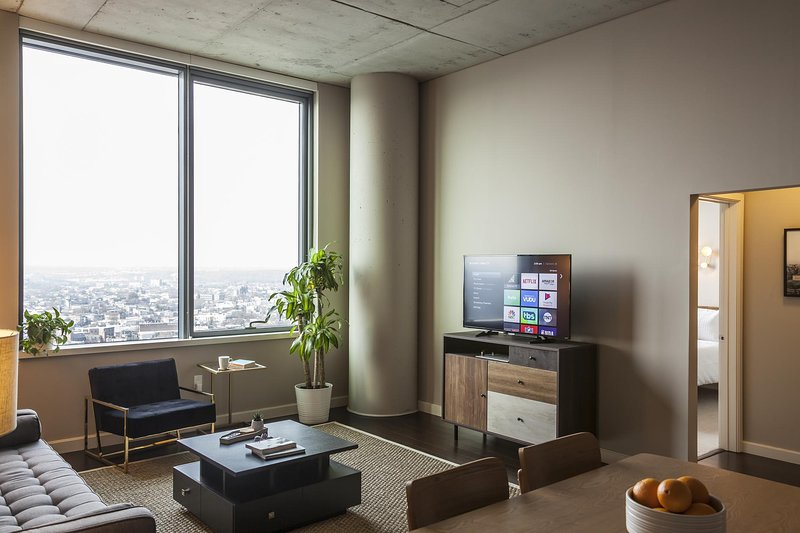 2 Bedroom Apartment in University City