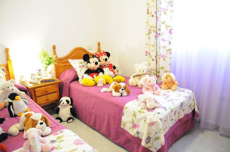EmyCanarias De 2 Dormitorios, casa vacanza a Pozo Izquierdo