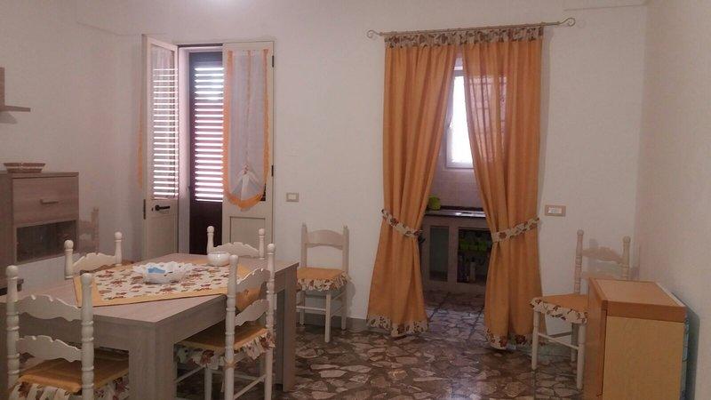 SOLE & LUNA, location de vacances à Montesano Salentino
