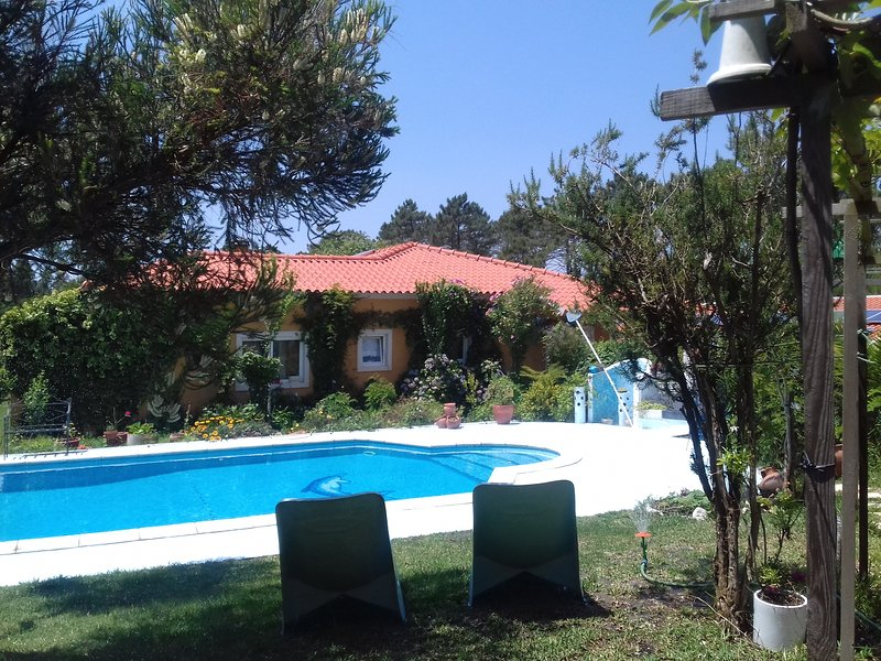 Amazing studio with shared pool, holiday rental in Pedra do Ouro