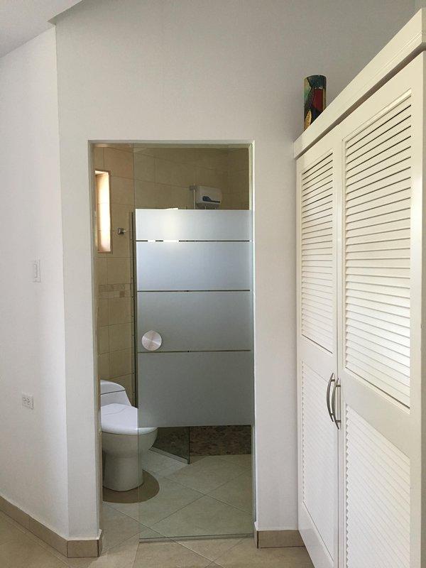privat badrum
