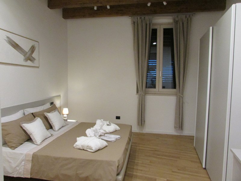 Cattedralflats Suite, holiday rental in Bari