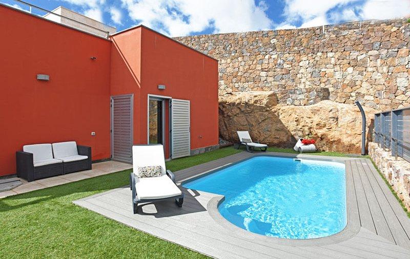 Salobre Vista Golf 2, vacation rental in El Salobre