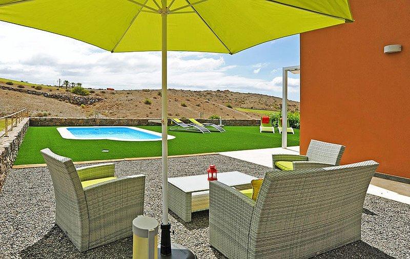 Salobre Vista Golf 30, holiday rental in Cercados de Espinos
