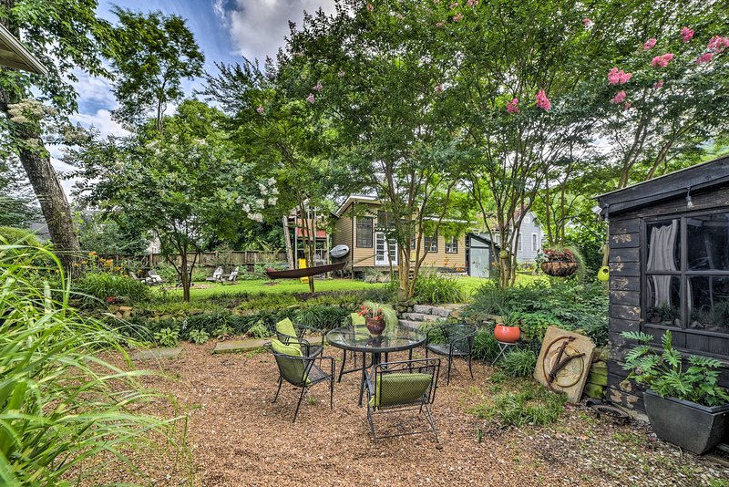 Don't hesitate - book this lovely Chattanooga property today!