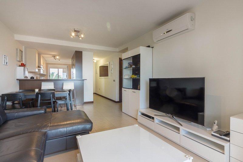 EL HORNO 2A008, vacation rental in Playa Paraiso